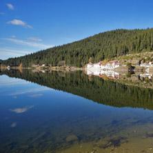Язовир Голям Беглик, Пазарджишка област - Снимки от България, Курорти, Туристически Дестинации