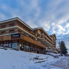 Курорт Пампорово, Хотел Перелик, Смолянска област - Снимки от България, Курорти, Туристически Дестинации