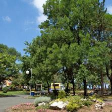 Царево, Градски Парк, Област Бургас - Снимки от България, Курорти, Туристически Дестинации