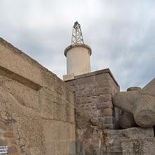 Пристанище на Царево, Област Бургас - Снимки от България, Курорти, Туристически Дестинации