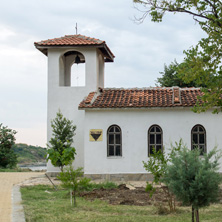 Църква в Царево, Област Бургас - Снимки от България, Курорти, Туристически Дестинации