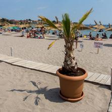 Плаж Арапя, близо до Царево, Област Бургас - Снимки от България, Курорти, Туристически Дестинации