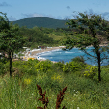 Плажа на Ахтопол, Област Бургас - Снимки от България, Курорти, Туристически Дестинации