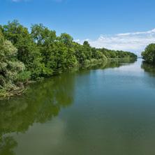 Река Велека, Област Бургас - Снимки от България, Курорти, Туристически Дестинации