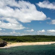 Синеморец, Северен Плаж, устието на река Велека, Област Бургас - Снимки от България, Курорти, Туристически Дестинации