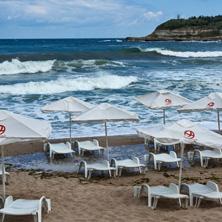 Плажа на Царево, Област Бургас - Снимки от България, Курорти, Туристически Дестинации