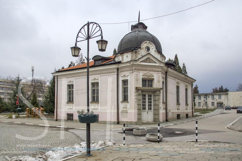 Резултат с изображение за Пирдоп град