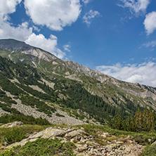 Пирин, Връх Вихрен - Снимки от България, Курорти, Туристически Дестинации