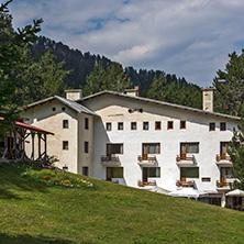Хижа Бъндерица, Пирин - Снимки от България, Курорти, Туристически Дестинации