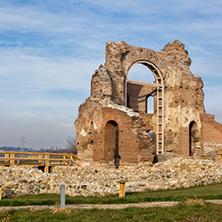 Червената Църква, близо до град Перущица, Пловдивска област - Снимки от България, Курорти, Туристически Дестинации