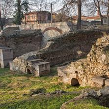 Хисаря, Руини на древен Римски град, Област Пловдив - Снимки от България, Курорти, Туристически Дестинации