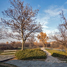 Хисаря, Тракийска гробница, Област Пловдив - Снимки от България, Курорти, Туристически Дестинации
