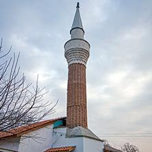 Хисарската джамия, Хисаря, Област Пловдив - Снимки от България, Курорти, Туристически Дестинации