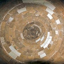 Тракийски култов комплекс, Четиньовата могила, Старосел, Област Пловдив - Снимки от България, Курорти, Туристически Дестинации