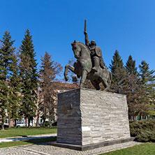 Krakra of Pernik monument, Pernik Region - Снимки от България, Курорти, Туристически Дестинации
