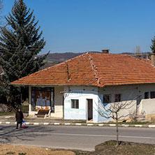 Село Егълница, Област Перник - Снимки от България, Курорти, Туристически Дестинации