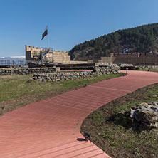 Крепост Кракра, Перник, Област Перник - Снимки от България, Курорти, Туристически Дестинации