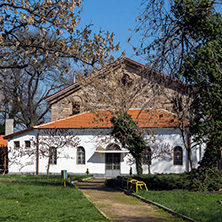 Църквата в Село Горски Извор, Област Хасково - Снимки от България, Курорти, Туристически Дестинации