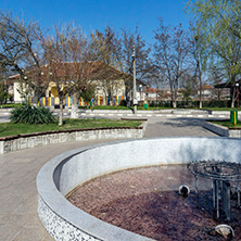 Село Добрич, Област Хасково - Снимки от България, Курорти, Туристически Дестинации