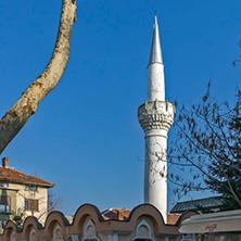 Град Хасково, Джамия, Област Хасково - Снимки от България, Курорти, Туристически Дестинации