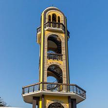 Град Хасково, Камбанария, Област Хасково - Снимки от България, Курорти, Туристически Дестинации