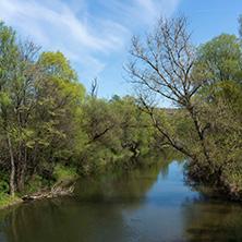 Река Осъм, Област Ловеч - Снимки от България, Курорти, Туристически Дестинации