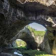 Деветашка Пещера, Област Ловеч - Снимки от България, Курорти, Туристически Дестинации