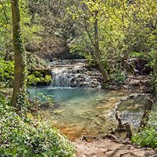 Крушунски водопади, Област Ловеч - Снимки от България, Курорти, Туристически Дестинации