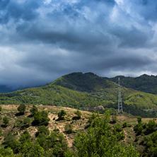 Пирин Планина, Пътят за Попови Ливади, Област Благоевград - Снимки от България, Курорти, Туристически Дестинации