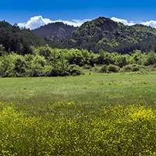 Пирин Планина, Близо до село Катунци, Област Благоевград - Снимки от България, Курорти, Туристически Дестинации