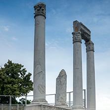 Пловдив, Римски Одеон, Област Пловдив - Снимки от България, Курорти, Туристически Дестинации