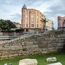 Пловдив, Римски Стадион, Област Пловдив - Снимки от България, Курорти, Туристически Дестинации
