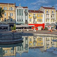 Пловдив, Площад Стефан Стамболов, Област Пловдив - Снимки от България, Курорти, Туристически Дестинации