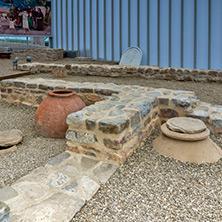 Антично селище и Късноантична крепост на нос Свети Атанас, Бяла, Област Варна - Снимки от България, Курорти, Туристически Дестинации