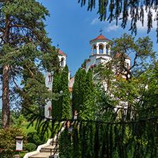Клисурски манастир Св. Св. Кирил и Методий - Снимки от България, Курорти, Туристически Дестинации