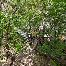 Ждрело на река Ерма, Област Перник - Снимки от България, Курорти, Туристически Дестинации