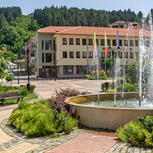 Трън, Област Перник - Снимки от България, Курорти, Туристически Дестинации