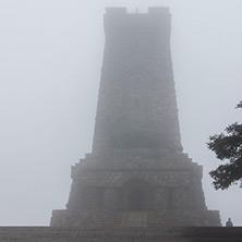 Шипка, Паметник на свободата, Паметник на Шипка, Област Стара Загора - Снимки от България, Курорти, Туристически Дестинации