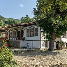 Жеравна, Област Сливен - Снимки от България, Курорти, Туристически Дестинации