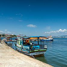 Несебър, Област Бургас - Снимки от България, Курорти, Туристически Дестинации