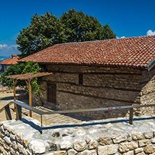 Несебър, Църква Свети Спас, Област Бургас - Снимки от България, Курорти, Туристически Дестинации
