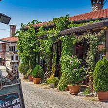 Несебър, Стара къща, Област Бургас - Снимки от България, Курорти, Туристически Дестинации