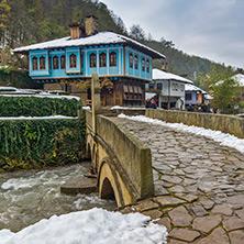 Архитектурно-етнографски комплекс Етър (Етъра), Област Габрово - Снимки от България, Курорти, Туристически Дестинации