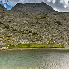 Валявишко Езеро и Връх Момин Двор, Пирин - Снимки от България, Курорти, Туристически Дестинации