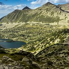 Връх Полежан и Голямо Валявишко Езеро, Пирин - Снимки от България, Курорти, Туристически Дестинации