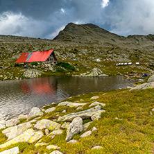 Тевно Езеро и Връх Момин Двор, Пирин - Снимки от България, Курорти, Туристически Дестинации