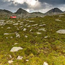 Връх Момин Двор и Връх Каменица, Пирин - Снимки от България, Курорти, Туристически Дестинации