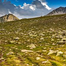 Връх Каменица, Пирин - Снимки от България, Курорти, Туристически Дестинации