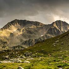 Върховете Каменица и Каменишка Кукла, Пирин - Снимки от България, Курорти, Туристически Дестинации