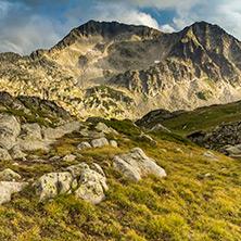 Върховете Каменица, Малка Каменица и Каменишка Кукла, Пирин - Снимки от България, Курорти, Туристически Дестинации
